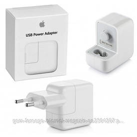 Блок USB Apple 12W (MD836ZM/A) Original