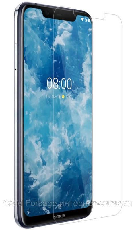 Защитное стекло (броня) для Nokia 5.1