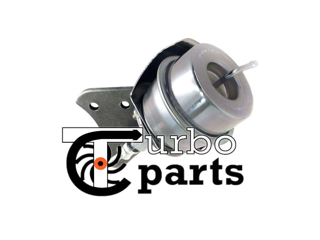 Актуатор / клапан турбины Opel Astra/ Corsa 1.3 CDTi от 2004 г.в. - 54359880015, 54359700015