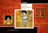 Альбом для рисования 50 листов. Серия Модерн. 235808