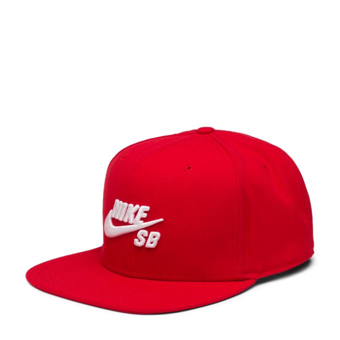 Кепка Nike SB Icon Pro Cap 628683-690
