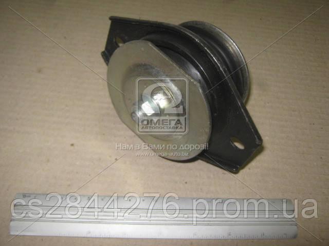 Подушка опоры двигателя ВАЗ 2110, 2111, 2112 верхняя (пр-во ОАТ-ВИС) 21100-100124000