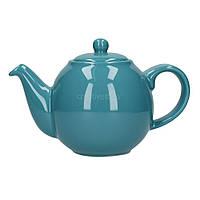 CT London Pottery Globe Чайник керамический 500мл бирюзовый
