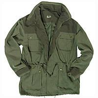 Куртка охотничья Mil-Tec Jacket Hunting, Olive