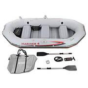 Лодка надувная Intex Mariner 4 328*145*48 IN-68376