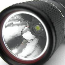 Фонарь-брелок светодиодный Fenix PD10 (Cree XP-E LED R2), фото 3