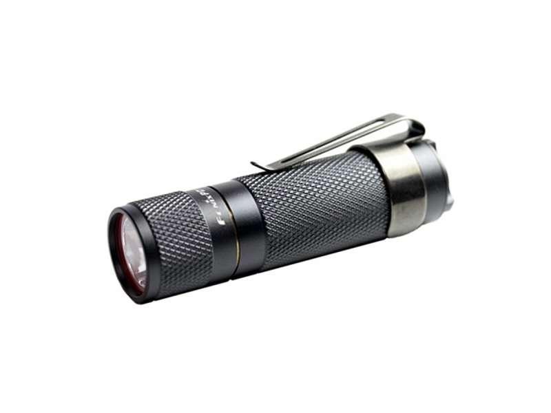 Фонарь-брелок светодиодный Fenix PD10 (Cree XP-E LED R2)