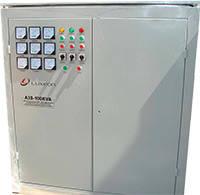 Трёхфазный регулятор напряжения A3S-150KVA