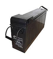Мультигелиевая аккумуляторная батарея AGM LX12-105FMG