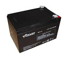 Аккумуляторная батарея Vimar B12-12 12В 12АЧ