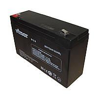 Аккумуляторная батарея Vimar B12-6 6В 12АЧ