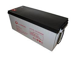 Карбоновый аккумулятор LX12-175C 12В 175АЧ