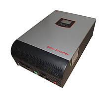 Инвертор для солнечных систем PV18-3K HM 2400W off grid
