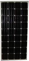 Монокристалическая солнечная панель 12В 130Вт