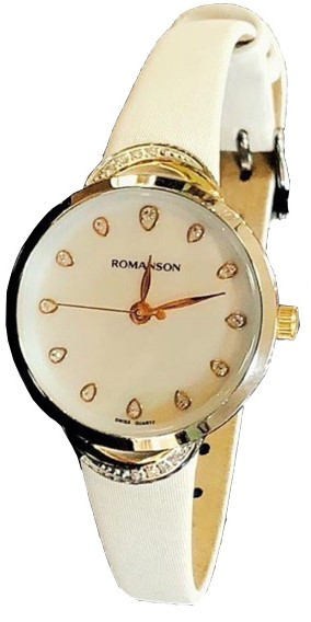 Romanson RL4203QL2T WH