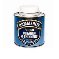 Растворитель и очиститель Хаммерайт Hammerite BRUSH CLEANER AND THINNERS, 5л