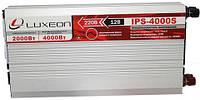 Преобразователь напряжения с чистой синусоидой IPS-4000S