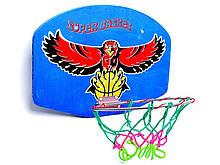 Баскетбольный щит Бамсик (117)