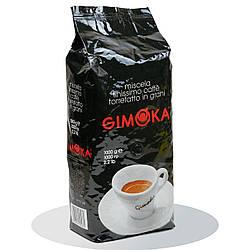 Кава в зернах Gimoka Gran Gala 1 кг (ОПТ від 6 пачок) . Оригінал.