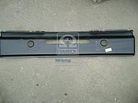 Панель облицовки радиатора ВАЗ 2105 нижняя (фартук) в сборе (пр-во НАЧАЛО) 2105-8401120