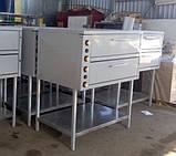 Пекарский шкаф ШПЭ-2Б стандарт, фото 2