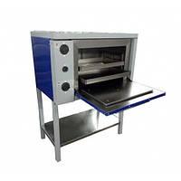 Шкаф жарочный электрический односекционный ШЖЭ 1 GN 1/1 стандарт