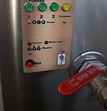 Котел пищеварочный электрический КЭ-130 эталон, фото 3