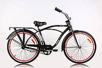 """Велосипед ARDIS CRUISER 26"""" 18"""" Черный (A26CROI), фото 1"""