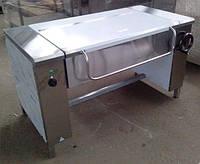 Сковорода электрическая промышленная СЭМ-0.5 эталон, фото 1