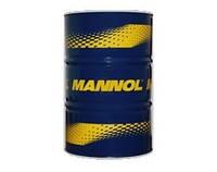 Гидравлическое противоизносное масло  HYDRO ISO HL 46 MANNOL 208л