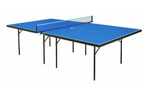 Тенісний стіл Hobby Premium Gk-1.18