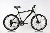 """Велосипед ARDIS Sunlight MTB 26"""" 19"""" Черный/Зеленый (a0155a1), фото 1"""