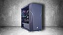 "Игровой компьютер KIEV-IT™ ""Game Horse"" Ryzen 5 2600 | B450 | GTX 1060 6GB | DDR4 8GB | 240GB | 1TB, фото 2"