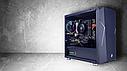 "Игровой компьютер KIEV-IT™ ""Game Horse"" Ryzen 5 2600 | B450 | GTX 1060 6GB | DDR4 8GB | 240GB | 1TB, фото 3"