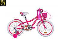 """Велосипед 18"""" FORMULA CREAM"""