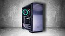 "Игровой компьютер KIEV-IT™ ""Medium Well"" Ryzen 5 1600   B450   GTX 1070   DDR4 8GB   SSD 240GB   1TB, фото 2"