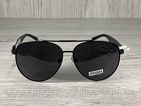 Окуляри сонцезахисні MATRIXX