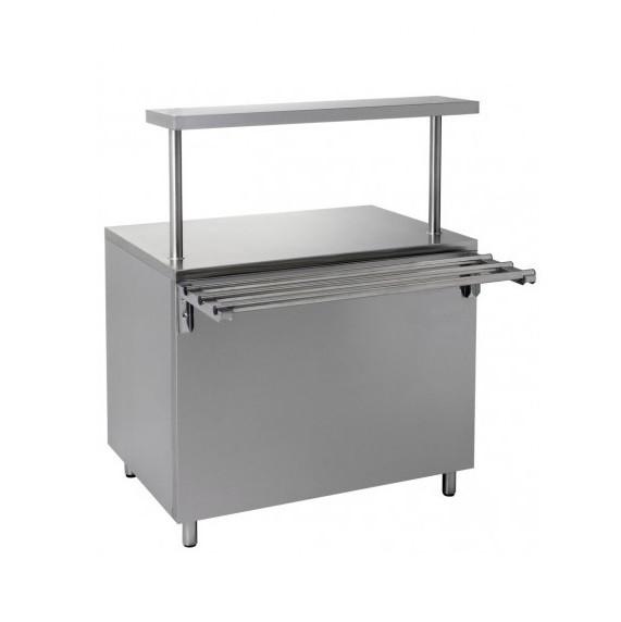 Нейтральный элемент (НЭ) СТАНДАРТ 304/Ст.3 VSOP-1, 1800.0 (мм)