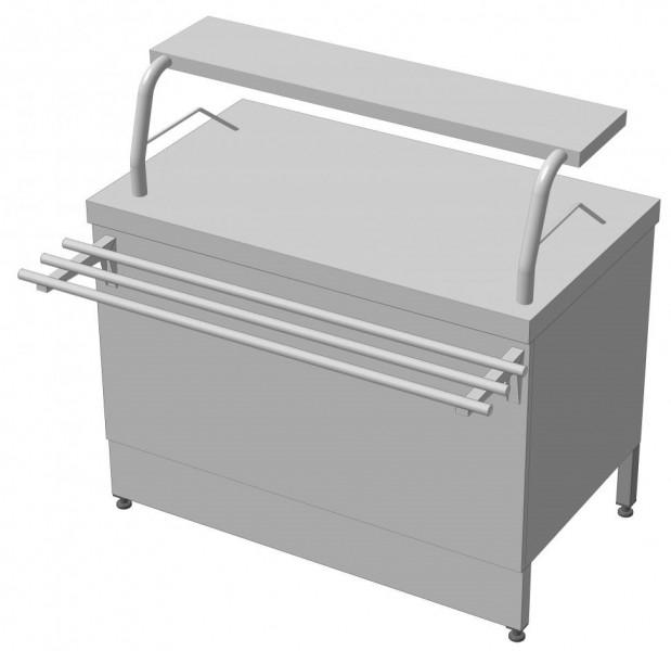 Нейтральный элемент (НЭ) МАСТЕР 304/304 VSOP-1, 1500.0 (мм)