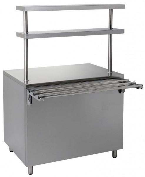 Нейтральный элемент (НЭ) СТАНДАРТ 304/Ст.3 VSOP 1700.0 (мм)