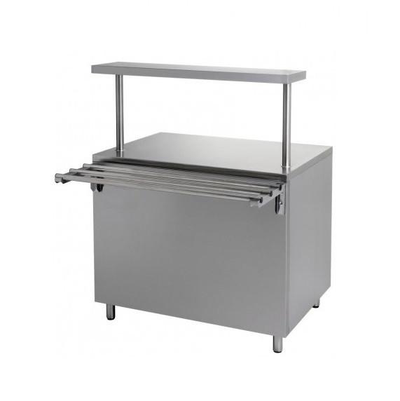 Нейтральный элемент (НЭ) СТАНДАРТ 304/Ст.3 FRIGATA 1300.0 (мм)