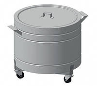 Бак для сбора отходов 30.0 (л)