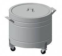 Бак для сбора отходов 80.0 (л)