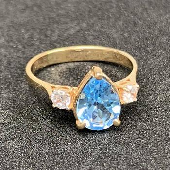 Золотые кольца БУ