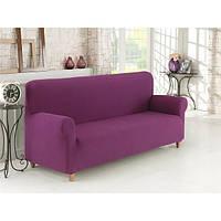 Универсальный защитный чехол для мебели, эластичный чехол для дивана. Karna Home Collection
