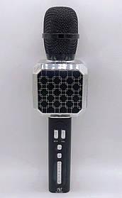 Караоке-микрофон YS-05 black