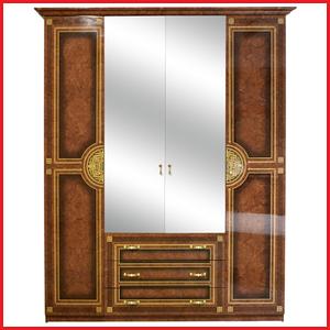 Шкаф 4Д, коллекция Диана (Світ Меблів)