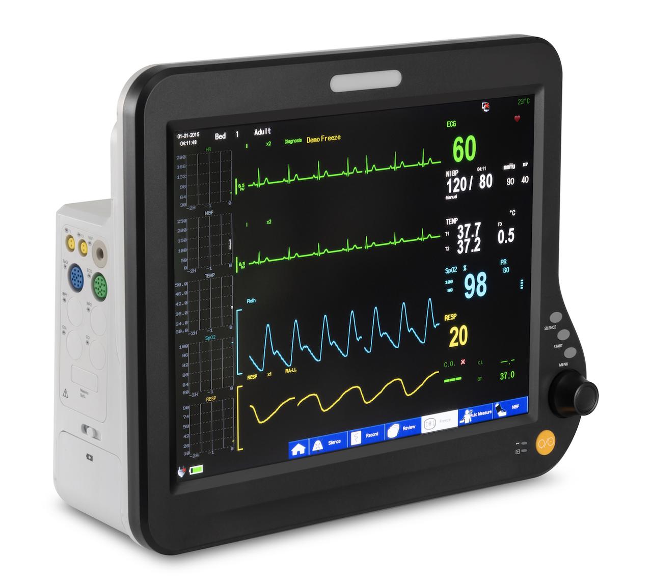 Монитор пациента Beta15