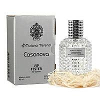 Тестер VIP Tiziana Terenzi Casanova 60 мл женский