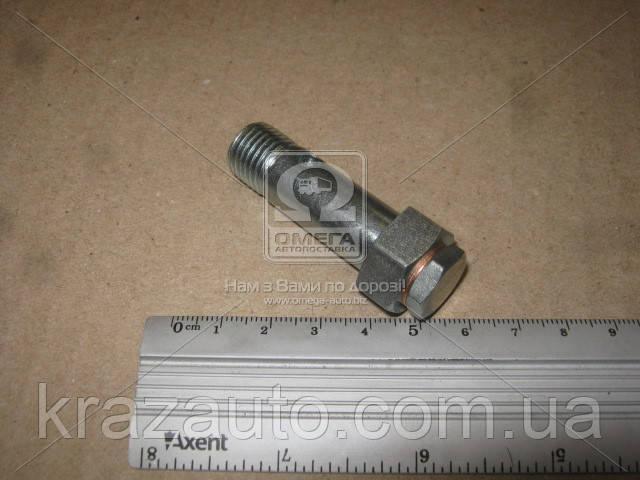 Клапан крышки топливного фильтра Эталон Е-2 большой (RIDER)